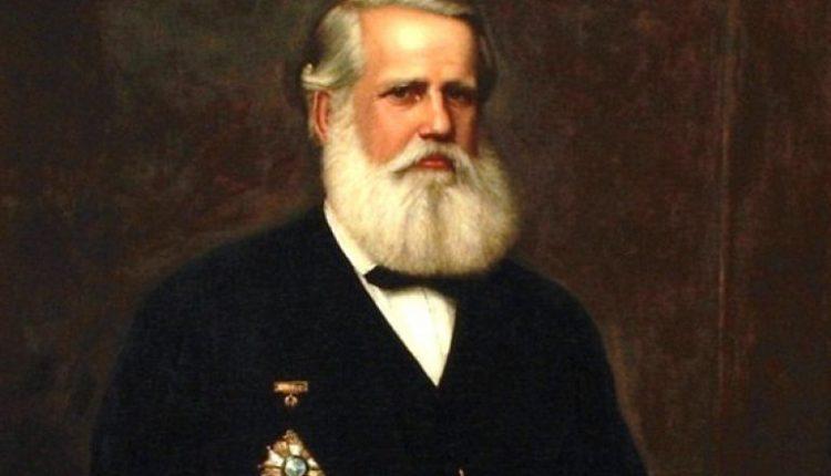 D. Pedro II, o Imperador viajante