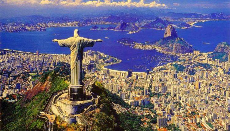 AÇÃO PARA SALVAR O RIO