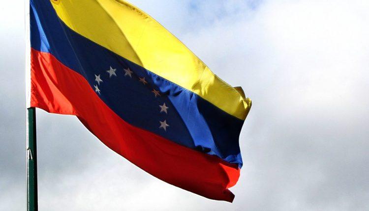 VENEZUELA DESMASCARA ESQUERDA MUNDIAL