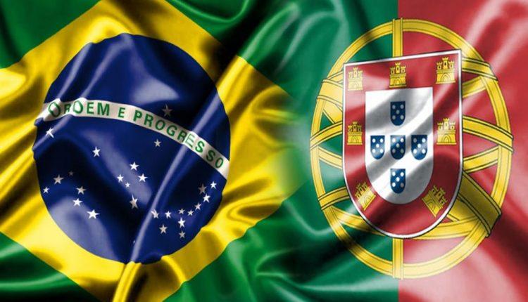 TRADIÇÃO DE ACOLHIMENTO BRASIL-PORTUGAL