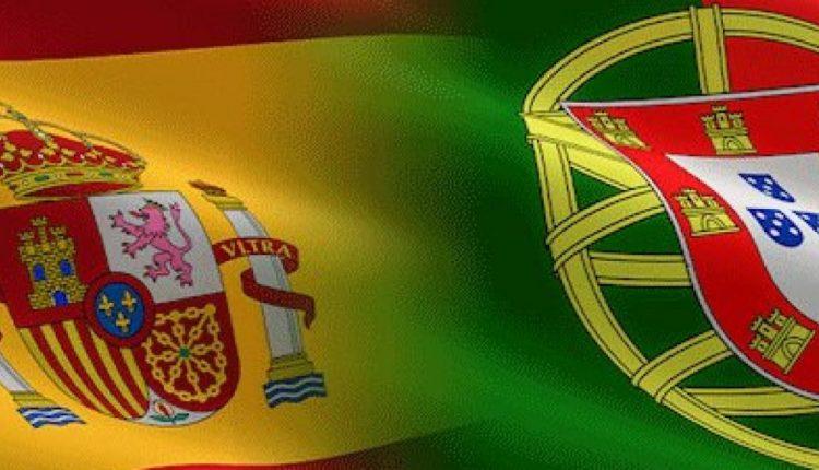 PORTUGAL E ESPANHA FORA DA ROTA