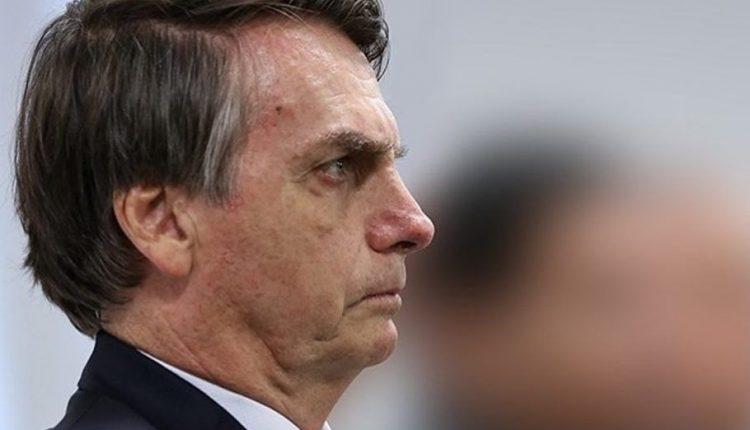 Bolsonaro entra em zona de desgaste