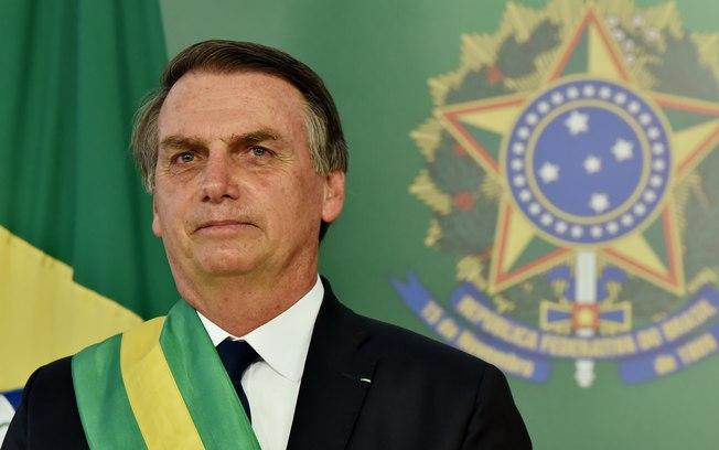 BRASIL AINDA PARADO