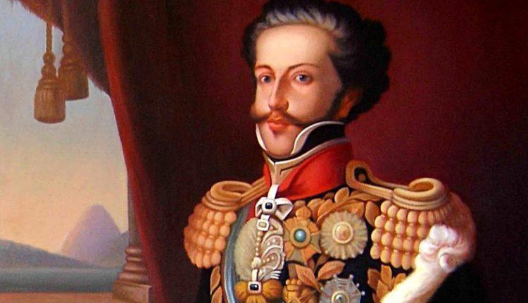 Pedro I do Brasil e IV de Portugal