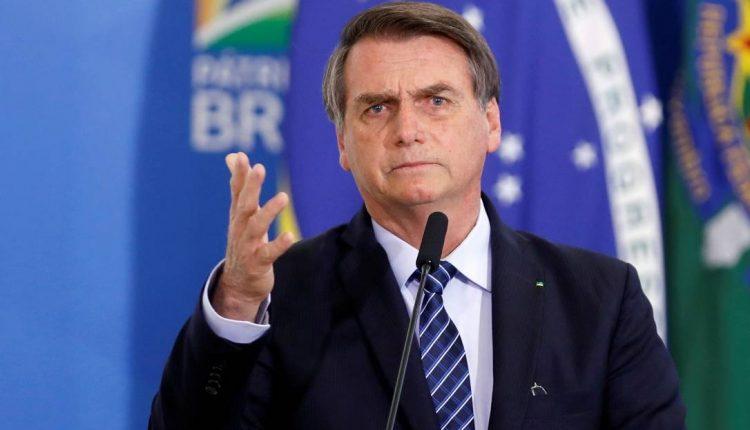 Erros e acertos do imprevisível Bolsonaro