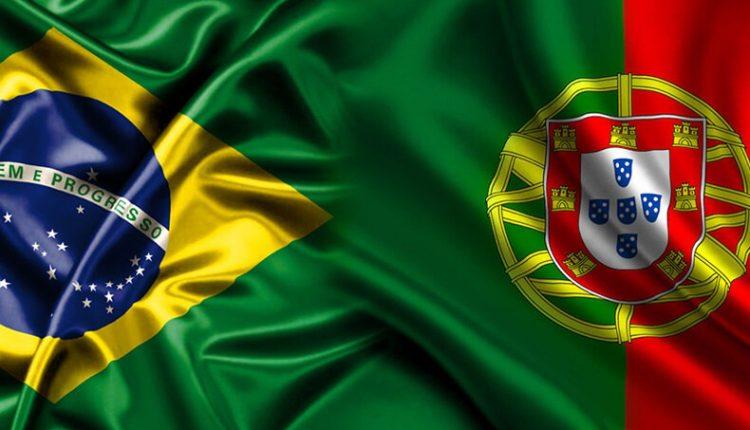 Um freio no sonho português