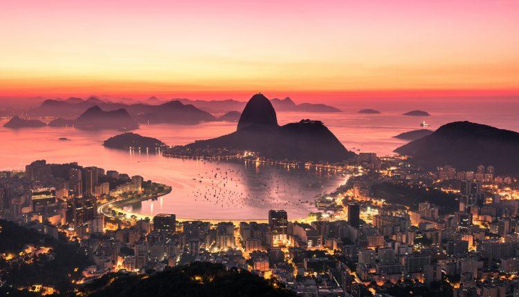 O RIO QUE NÓS QUEREMOS DE VOLTA