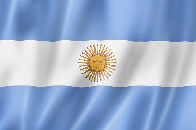 O CORONACAOS ARGENTINO