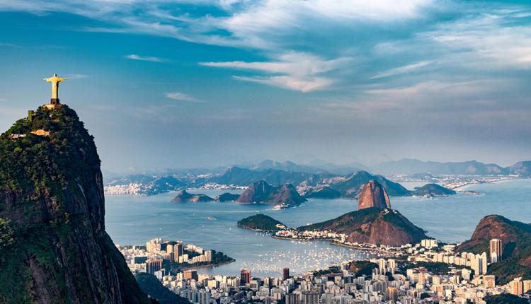 O Rio precisa de apoio