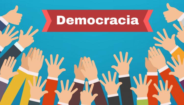 O CUSTO-DEMOCRACIA