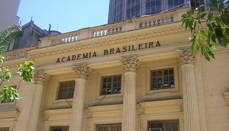 Os encantos da Academia Brasileira