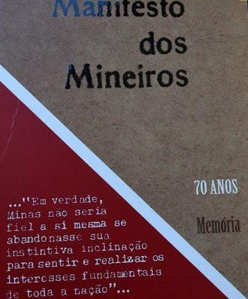 Mocidade mineira desde a Revolução de 30