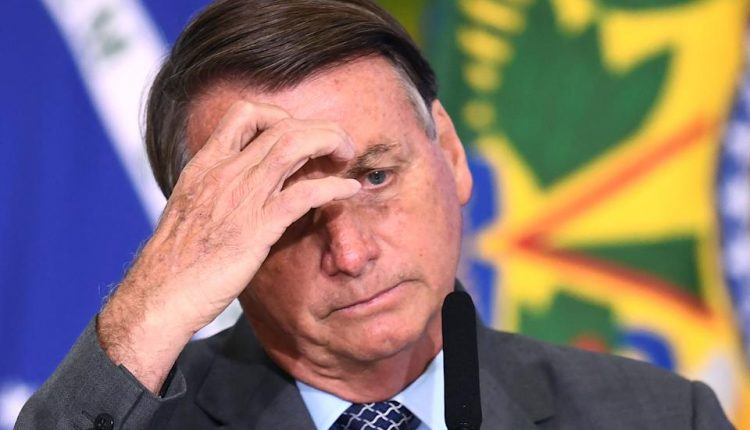 O efeito Bolsonaro na intolerância