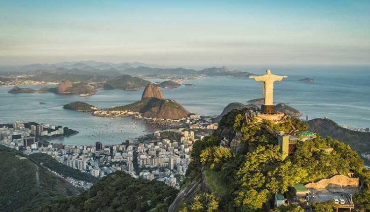 O Rio, tem o que pedir